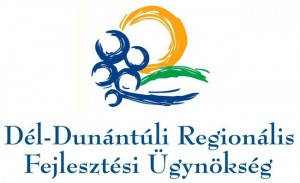 DDRFÜ szűk logó magyar